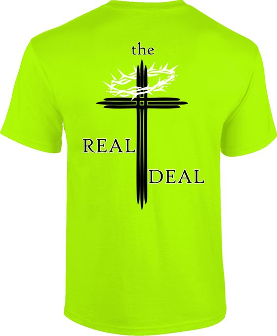 THE REAL DEAL *** PRESALE*** exp.05/23