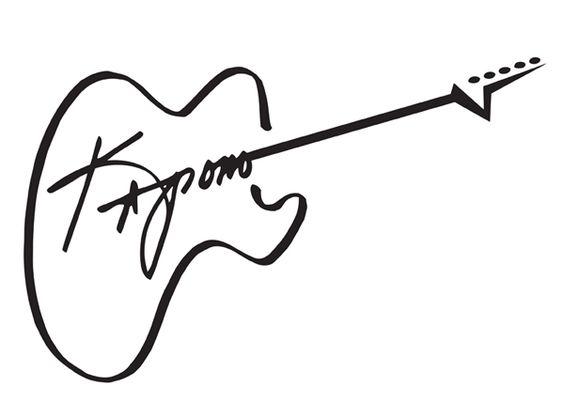 guitar logos - Google Search