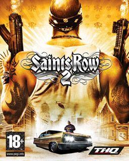 Saints Row 2 offert sur ton mobile