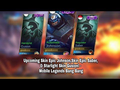 Pin By Chrob Bmc On Reaksa Mobile Legends Epic Legend