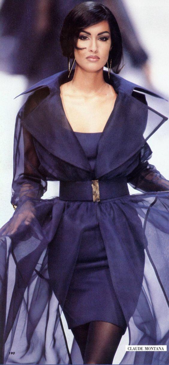 lanvin by montana 1992