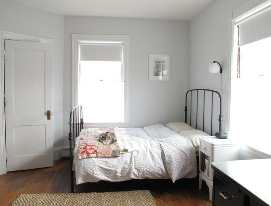 Pinterest the world s catalog of ideas for Soft warm grey paint colours