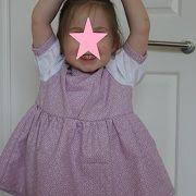 Patron [CLEA] - Jolie version bicolore de Macyuyu pour une jolie Princesse