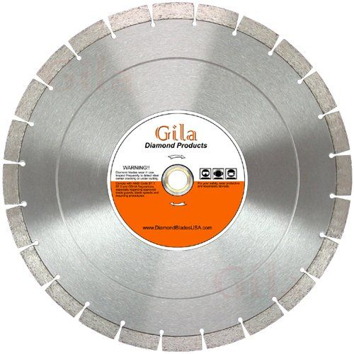 Gilatools 12 Premium Segmented General Purpose Diamond Saw Blade Find Out More About The Great Product At Roofing Equipment Laser Welding Roofing Materials