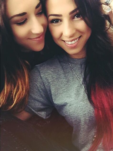 stevie and ally dating Gay youtubers ally hills and stevie boebi call it quits the brunettes publicly announced they were dating in a youtube video just over a year ago.