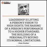 Leadership Quotes from the Greats