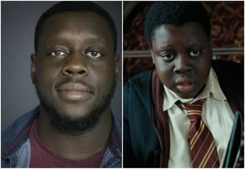 Happy Birthday Ekow Quartey Who Portrayed Bem In Harry Potter And The Prisoner Of Azkaban Slytherin Harry Potter Harry Potter Facts Harry Potter Movies Performs clean/dirty, whatever you need! slytherin harry potter harry potter