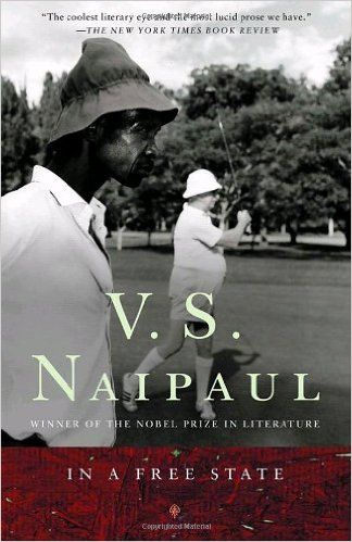 In a Free State: Amazon.co.uk: V S Naipaul: 9781400030552: Books