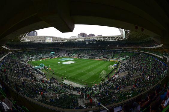 Fotos: Palmeiras x Corinthians -