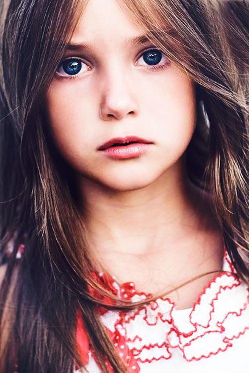 mini models kids photo pinterest girls sadness and. Black Bedroom Furniture Sets. Home Design Ideas