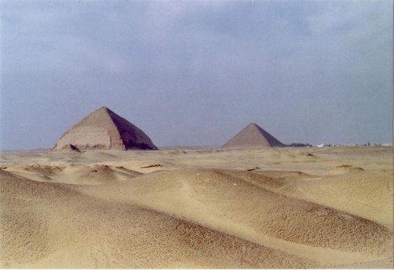 La tecnología de lo imposible, las pirámides de Egipto 634039bfc3e6db2fe53328b0d6646993