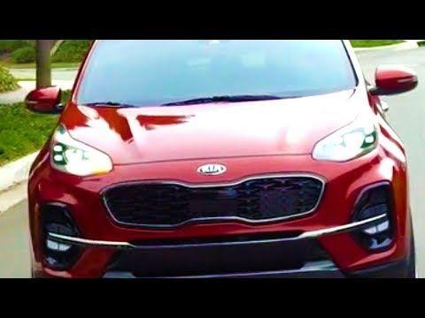 2020 Kia Sportage Full Review Youtube Kia Sportage Crossover Suv 17 Inch Wheels