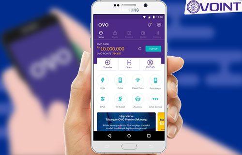 Cara Melihat Ovo Id Terbaru Lewat Hp Android Ataipun Hp Ios Paling Mudah Serta Cepat Yang Biasanya Ovo Id Dibutuhkan Untuk Transaksi Belanja Online