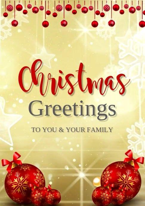 Christmas Video Greetings Ideas Christmas Greetings Merry Christmas Greetings Quotes Greeting Card Video