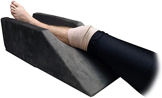 return2fitness lower leg support pillow