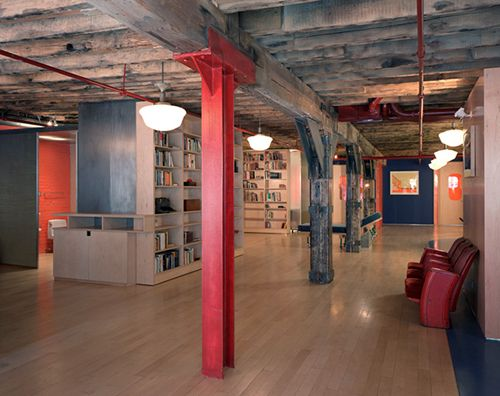 pretty cool if the office ends up being in a basement space no windows doesn basement office ideas