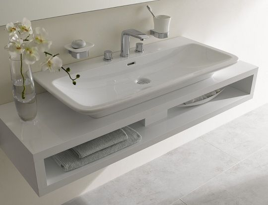 15 Hervorragend Bild Von Waschbecken Badezimmer Modern