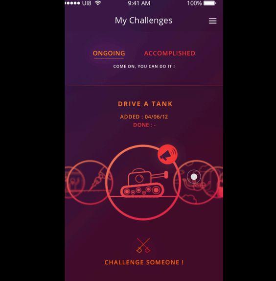 DO | APP Concept & Design on Behance