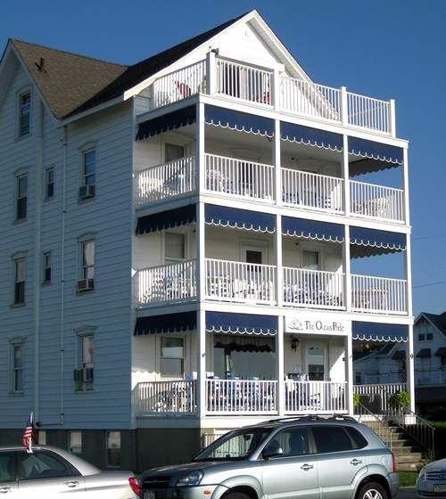 Ocean Grove Nj 9 Ocean Ave Ocean Pride Is Ocean Front Wow Ocean Grove Victorian Homes Community Places