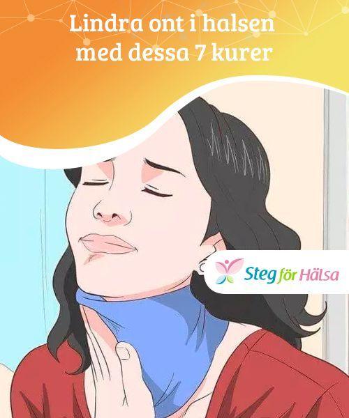 ont i halsen tips