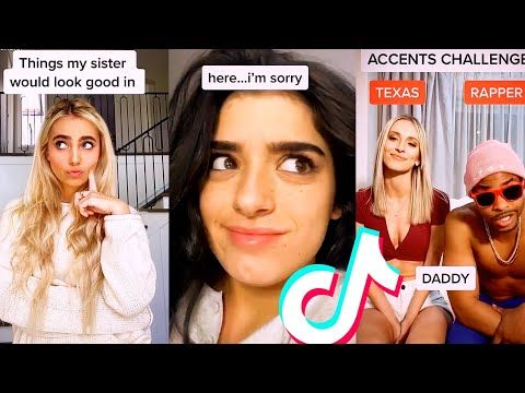 The Best Tiktoks To Watch When You Re Bored Youtube Youtube Funny Vidos Trending Hashtags