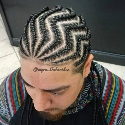 28 Braids For Men Cool Man Braid Hairstyles For Guys Mens Braids Hairstyles Goddess Braids Hairstyles Boy Braids Hairstyles