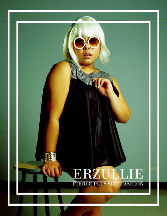 Erzullie Fierce Plus Size Fashion Philippines: PLUS SIZE FASHION: ERZULLIE RESORT 2015 LOOK 1 Wonderful supporting plus size underwear to look beautiful come see.. slimmingbodyshapers.com