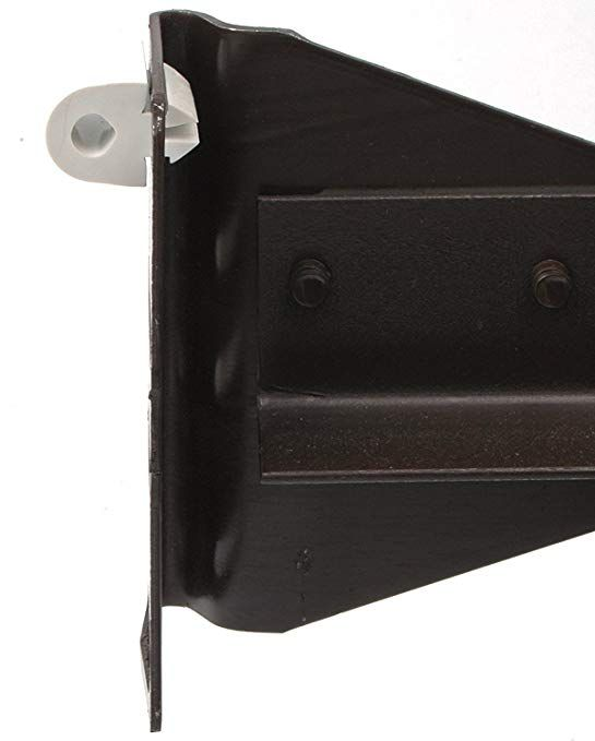 Rubber Bed Frame Bracket Bumpers For Protecting Your Walls From