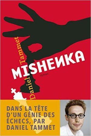 Mishenka - Daniel Tammet