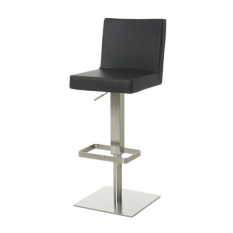 Glass Wood Dining Table, Kenton Bar Stool From Z Gallerie Stool Bar Stools Affordable Bar Stools