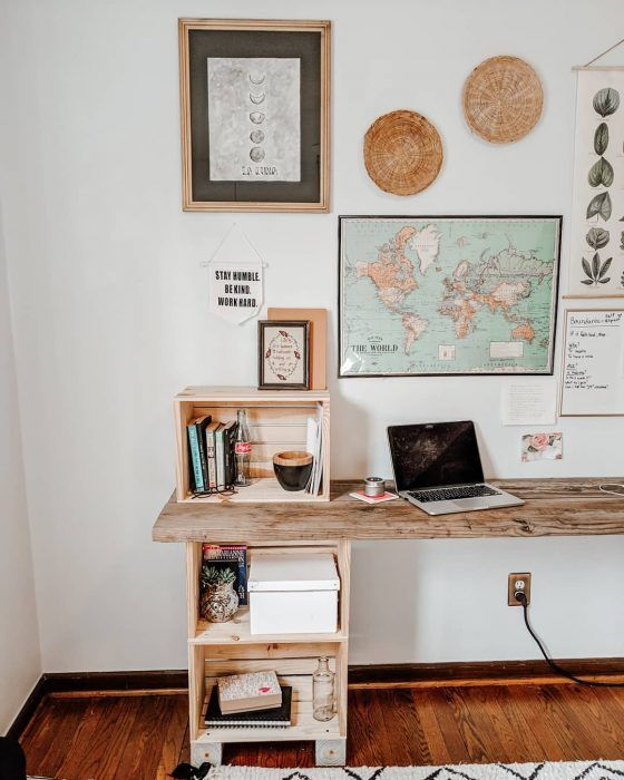 Stylish Office Decor Ideas For Your Workspace Stylish Office