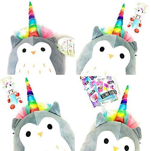 Unicorn Squishmallow Theme 2 In 1 Easter Birthday Baske Https Www Amazon Com Dp B07q462t8p Ref Cm Sw R Birthday Basket Diy Easter Gifts Easter Birthday