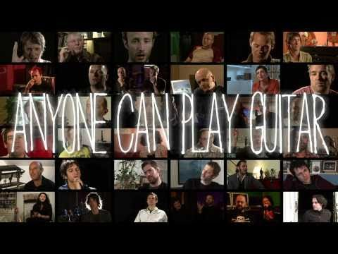 Anyone Can Play Guitar - Trailer.