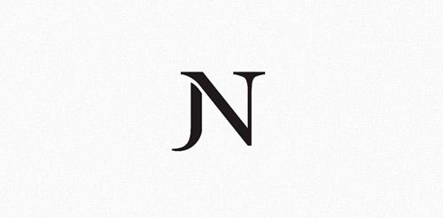 Jn Logo Logo Inspiration Logos Symbols