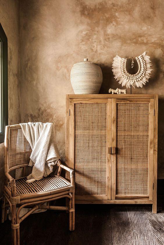 アジアンスタイル 家具イメージ