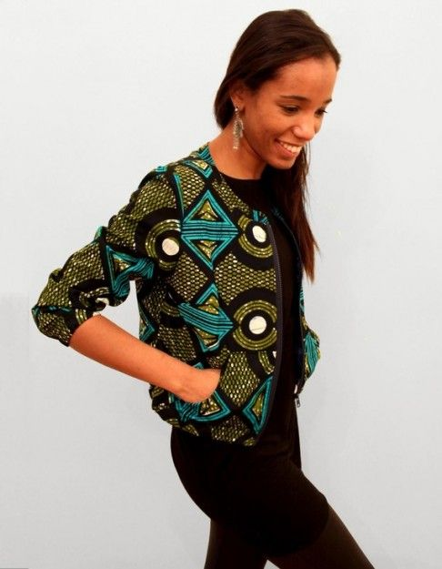 lovely jacket african fashion jackets pinterest bombers jackets and bomber jackets. Black Bedroom Furniture Sets. Home Design Ideas
