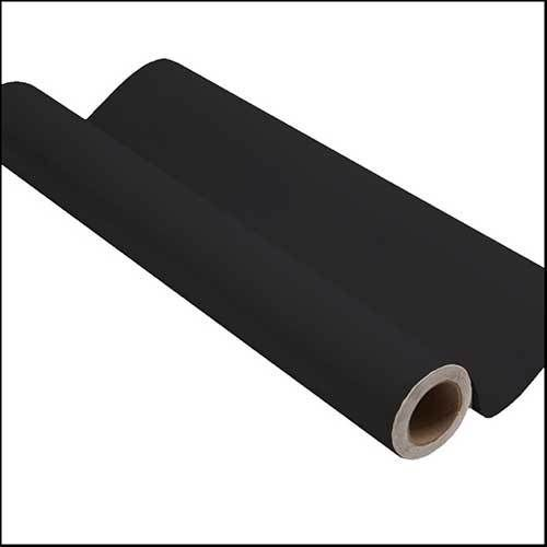 Black Peel And Stick Paint Pitch Black Black Wallpaper Red Walls Painting