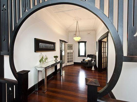 A beautiful hallway // The Property Exchange