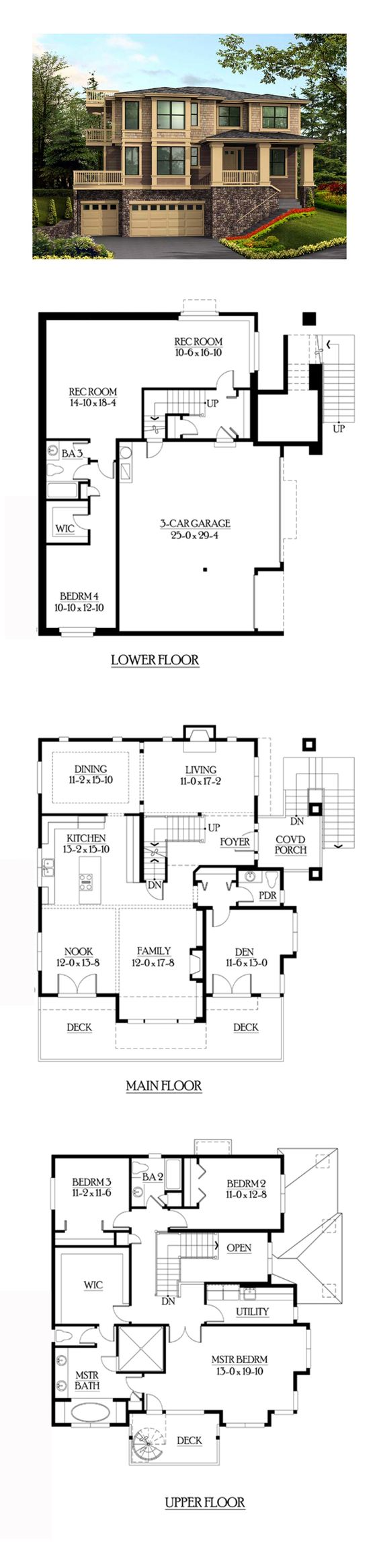 cool house plans cool houses and finished basements on