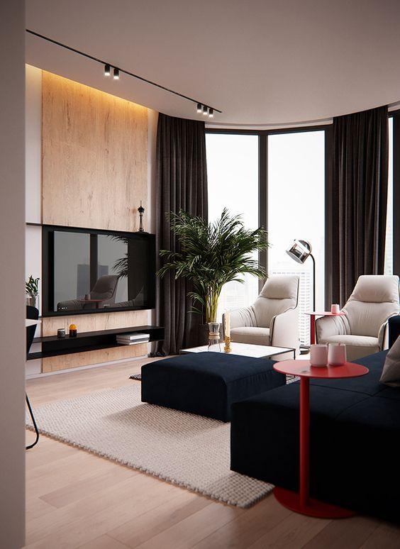 24 Modern Decor Trending This Year interiors homedecor interiordesign homedecortips