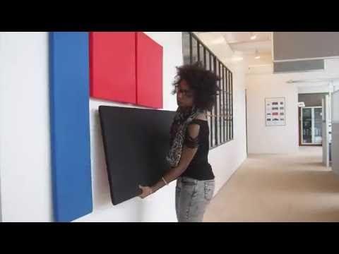 Sound Stones Acoustic Panels Portable Partitions Company In 2020 Sound Panel Acoustic Panels Portable Partitions