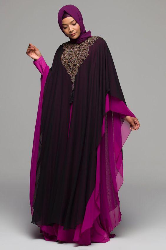 Pin By Aalim Saifi On My Hijaab Fashion Abaya Fashion Dresses