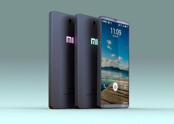 5 reasons why your next smartphone will be a Xiaomi...  ::)