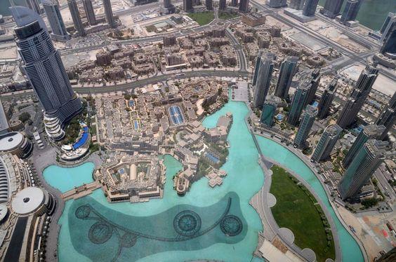Dubai. Der Wüstenstaat ist ab November ein Ort, an dem man sich im Freien verlustieren kann, ohne wegen Dehydrierung gleich einen Notarzt zu brauchen. 30 Grad an der Luft und 28 im Wasser klingen verlockend.