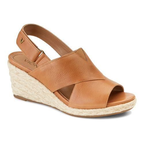 Vionic Zamar Women's Wedge Sandal
