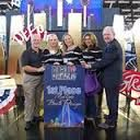 Sterling Trade Show Booth's : Members of AAGD & AATC