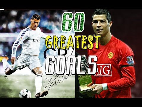 Cristiano Ronaldo Greatest Goals