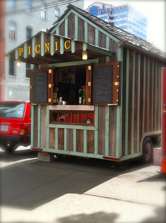 marketing and food cart 01062018 be strategic and consistent when selecting the key marketing messages to share about your food vending cart jupiterimages/photoscom/getty images.