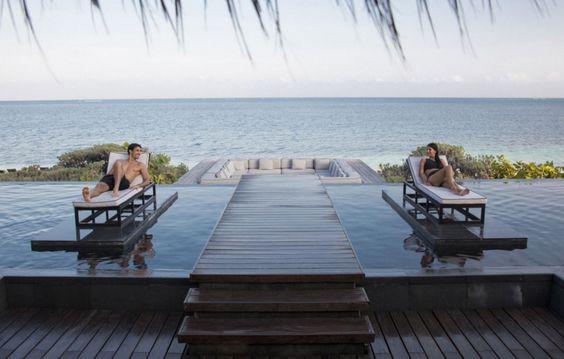 Los 10 Mejores Hoteles en Cancún que debes visitar en 2016   Marco Beteta