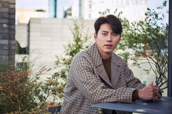 """Hyun Bin In Contact With """"The Legend Of The Blue Sea"""" Writer Regarding Potential New Drama"""